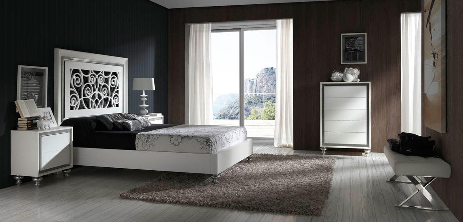 muebles monrabal chirivella camas colecci n alba
