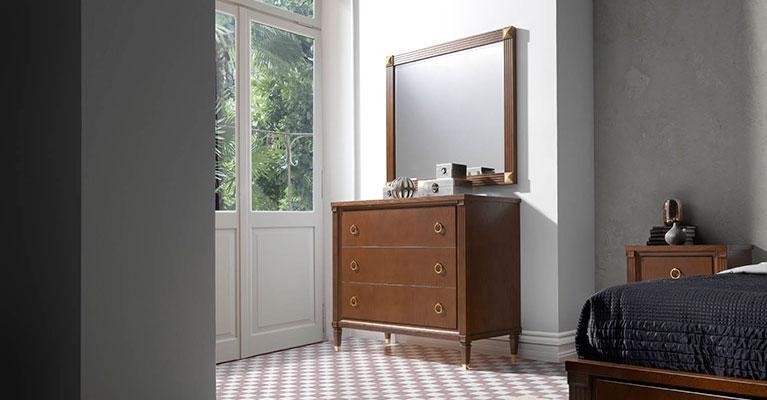 Espejos para dormitorios dise os arquitect nicos for Espejos enteros para habitaciones