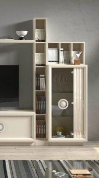 Muebles para salones Anabel Composicion-Lino