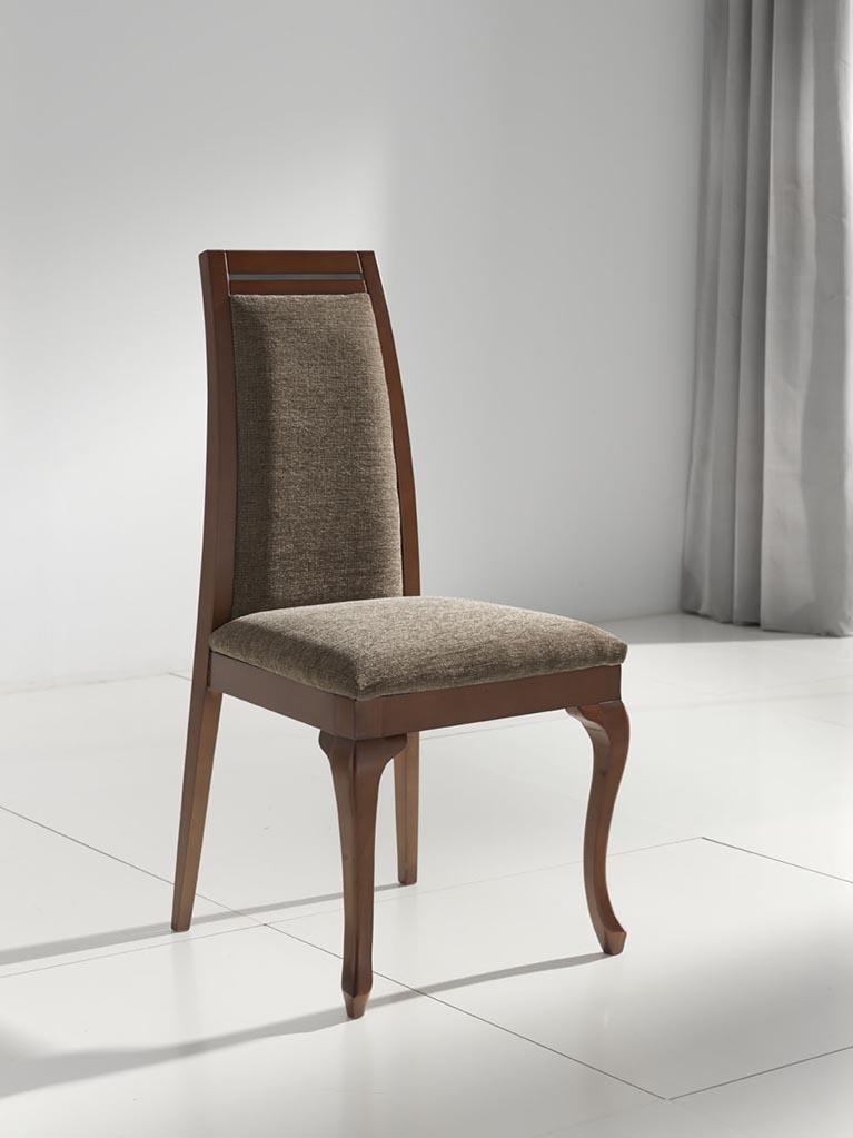 Muebles monrabal chirivella silla colecci n nilo - Sillas chippendale ...
