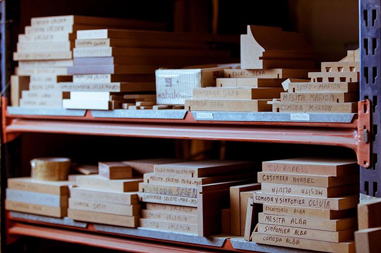 Muebles monrabal chirivella colecci n muebles alba for Muebles alba