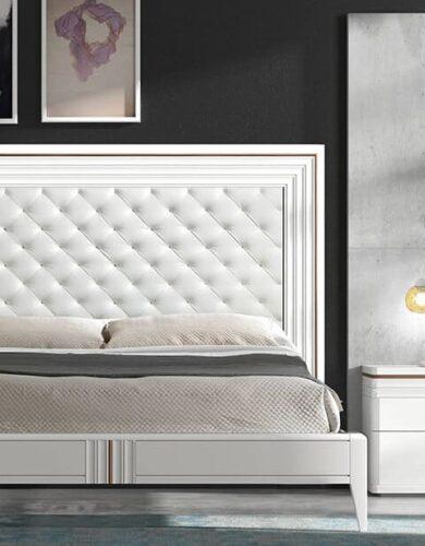 Los Dormitorios de Matrimonio de Diseño por Monrabal Chirivella