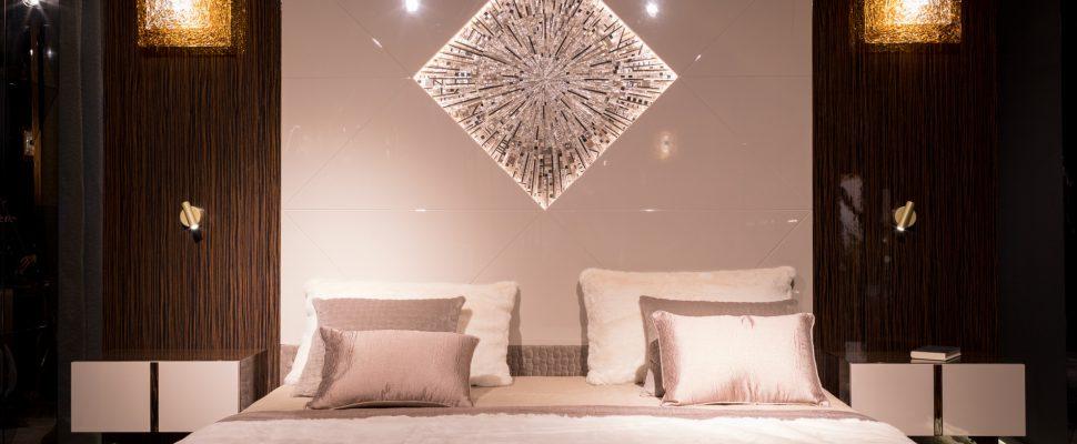 decoración de hoteles
