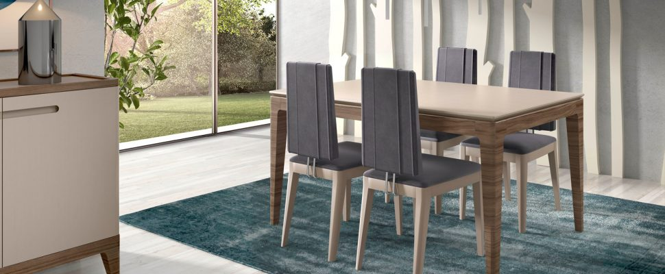 sillas de madera para comedor