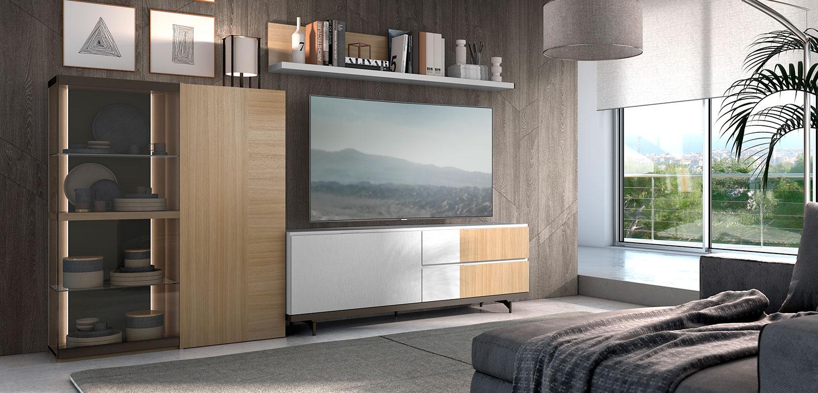 muebles contemporáneos
