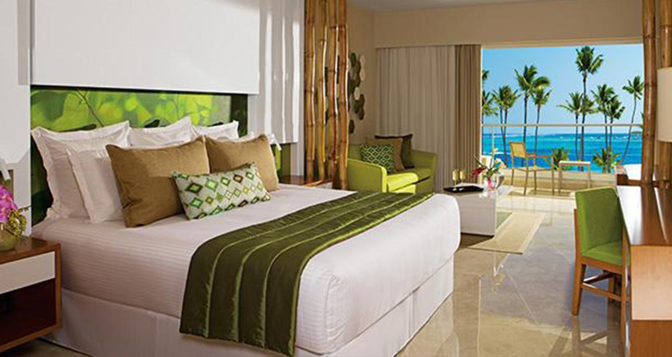 Hotel Now Onix de Punta Cana