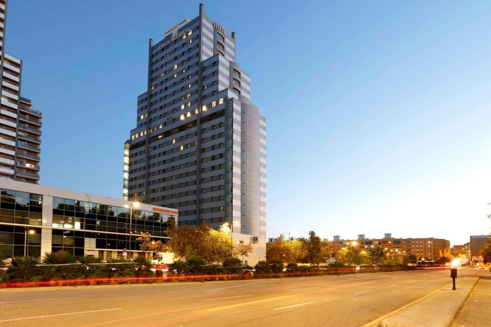 Hotel Eurostars Gran Valencia