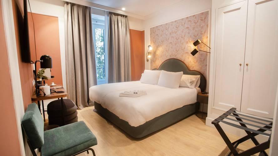 Hotel Soho Boutique Opera Madrid