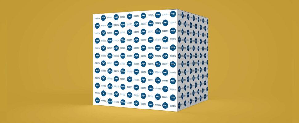 packaging para muebles